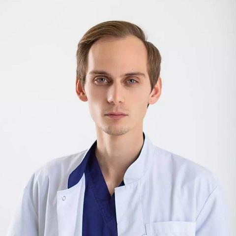Заркуа Владимир Тамазиевич