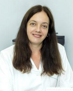 Мачнева Юлия Викторовна