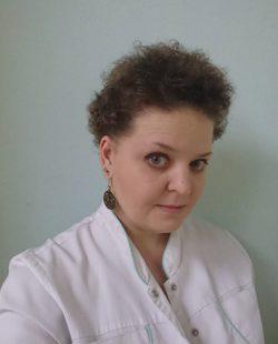 Сытенкова Кристина Вячеславовна