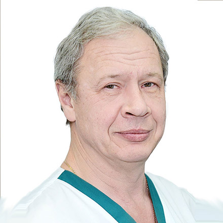 Соловьев Валерий Владимирович