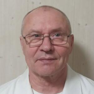 Овсянников Владимир Борисович