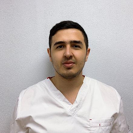 Гафаров Рустам Марданович