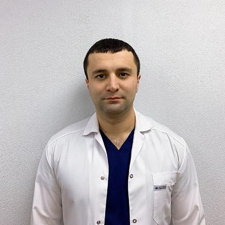 Хинчагов Борис Владимирович