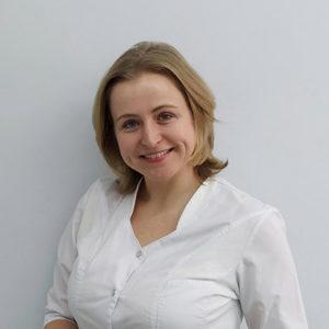Каменская Екатерина Александровна
