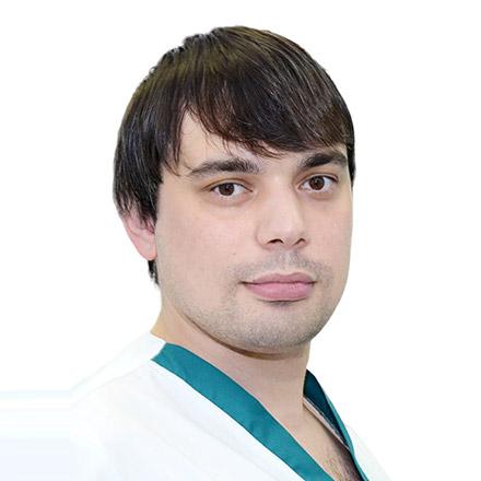 Киков Джабраил Абдурашинович