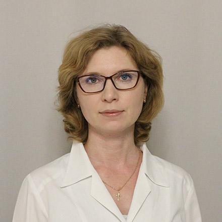Сойнова Евгения Александровна
