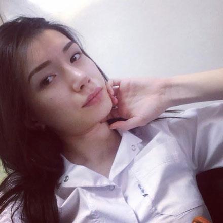Акаева Белла Рашидовна