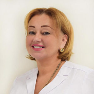 Григорьева Татьяна Александровна