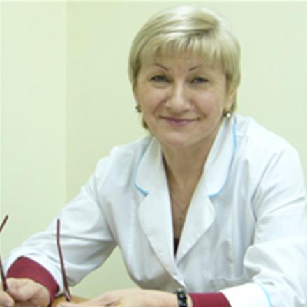 Татьяна Васильевна Острецова