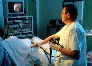Прием врача-колопроктолога