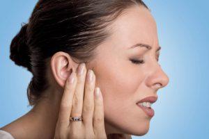Санация слухового прохода при микозах