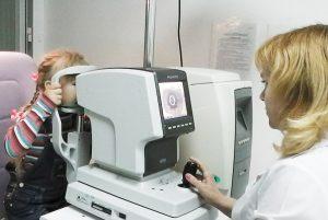 Авторефрактометрия