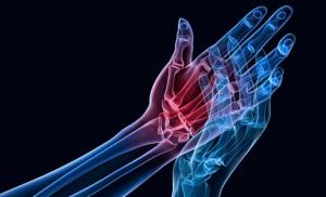 Диагностика нижних костей