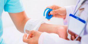 Лечение гнойно воспалительных процессов