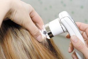 Профилактика и лечение выпадения волос
