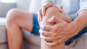 Заболевания мягких тканей в области суставов